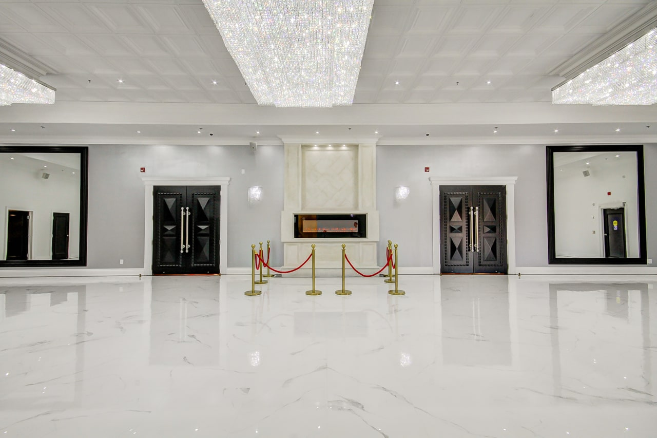 wedding banquet halls in brampton